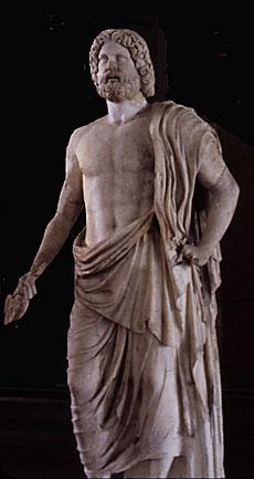 belangrijkste egyptische goden